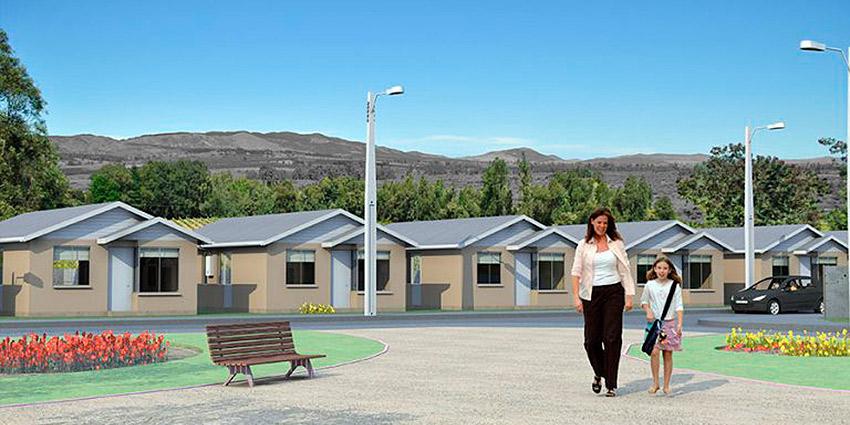 Proyecto Alto Las Pircas de Inmobiliaria Invica