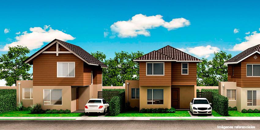 Proyecto Canelillo de Inmobiliaria MDA