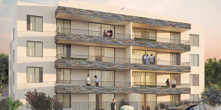 Proyecto Lo Arrayán de Inmobiliaria Ivesa