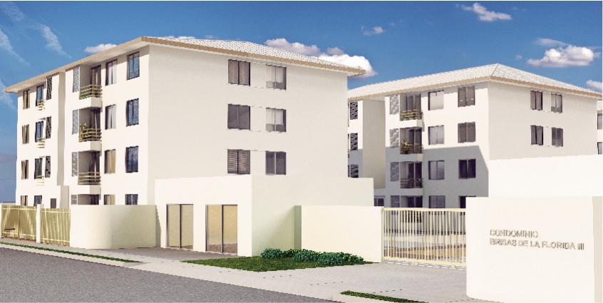 Proyecto Brisas de la Florida - III de Inmobiliaria Habita