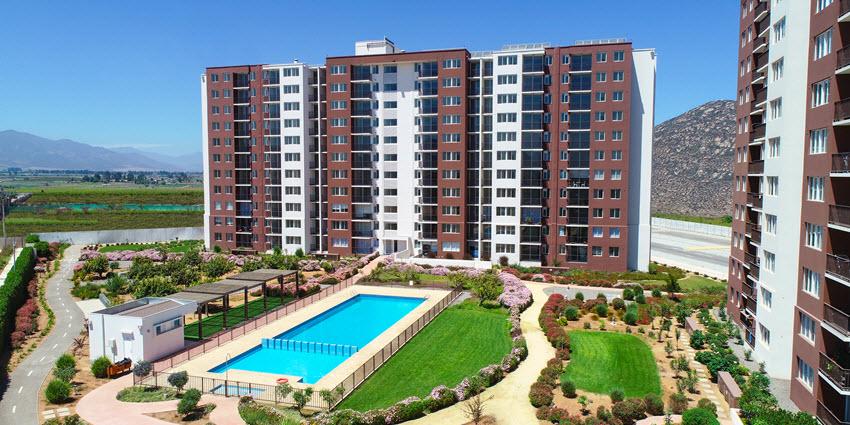 Proyecto Alto Hacienda de Inmobiliaria Nova