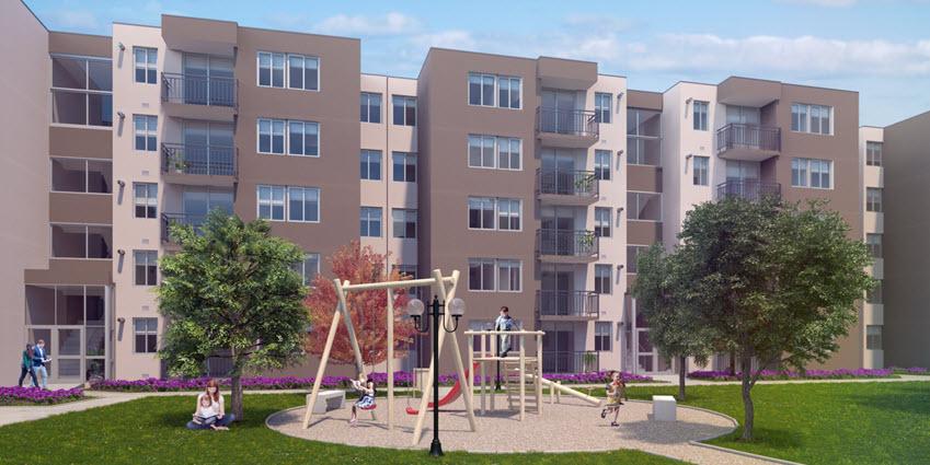 Proyecto Condominio Fuentes de Rucalhue de Inmobiliaria CISS