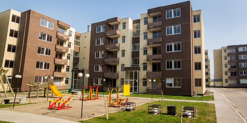 Proyecto Fuentes de Vilumanque II de Inmobiliaria CISS