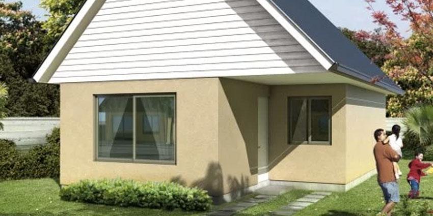 Proyecto Huertos de Escuadrón de Inmobiliaria Galilea