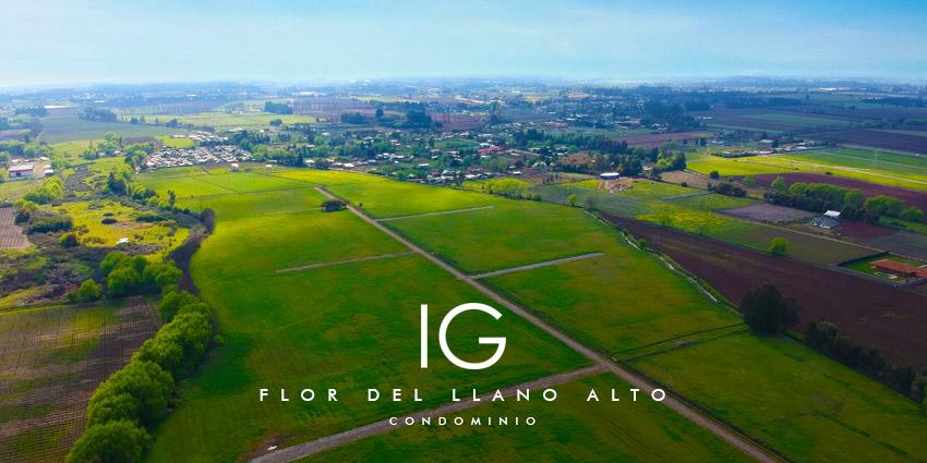 Proyecto Flor del Llano Alto de Inmobiliaria Ganas-1