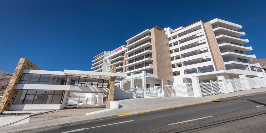 Proyecto Condominio Las Pircas de Inmobiliaria Inversiones Playa Azul Ltda-1