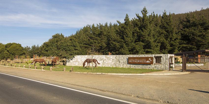 Proyecto La Reserva de Mitrinhue de Inmobiliaria Las Magdalenas