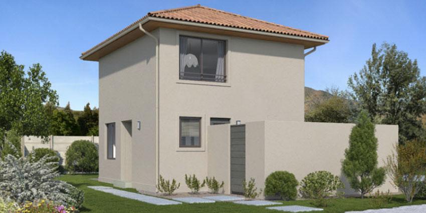 Proyecto La Arboleda de Inmobiliaria PY