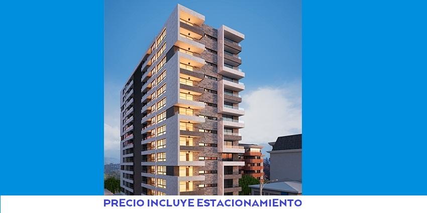 Proyecto Las Heras de Inmobiliaria Proyeccion Inmobiliaria