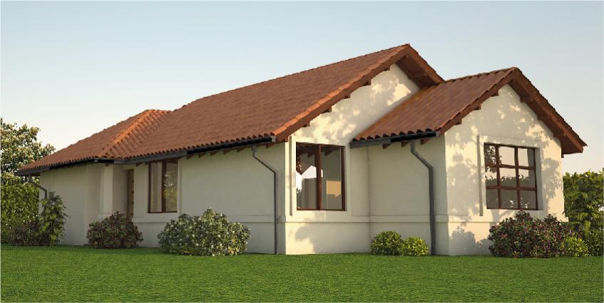 Proyecto Alto Rucahue de Inmobiliaria Malpo