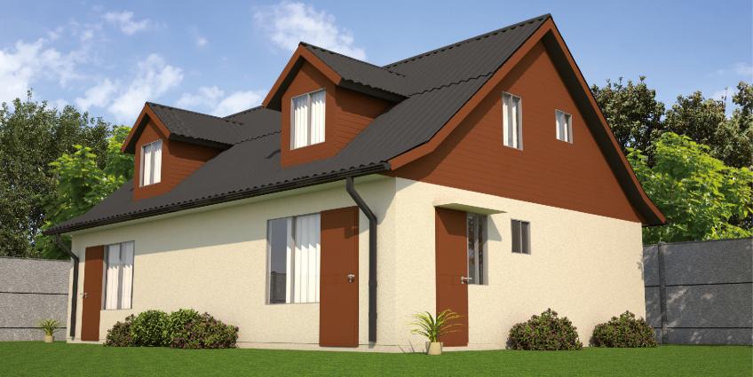 Proyecto Villa San Pedro - IV de Inmobiliaria Malpo