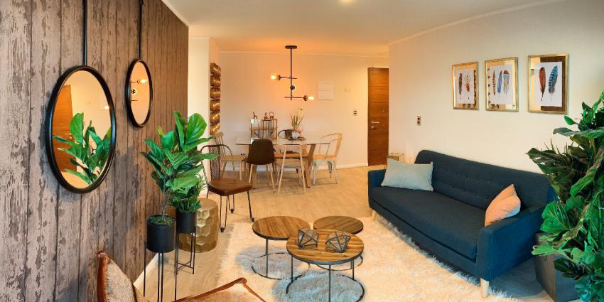 Proyecto Huerto Las Rosas de Inmobiliaria Iterra Inmobiliaria