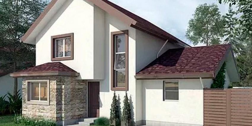 Proyecto Puerta del Sol - Conjunto Residencial de Inmobiliaria Schiele y Werth-1
