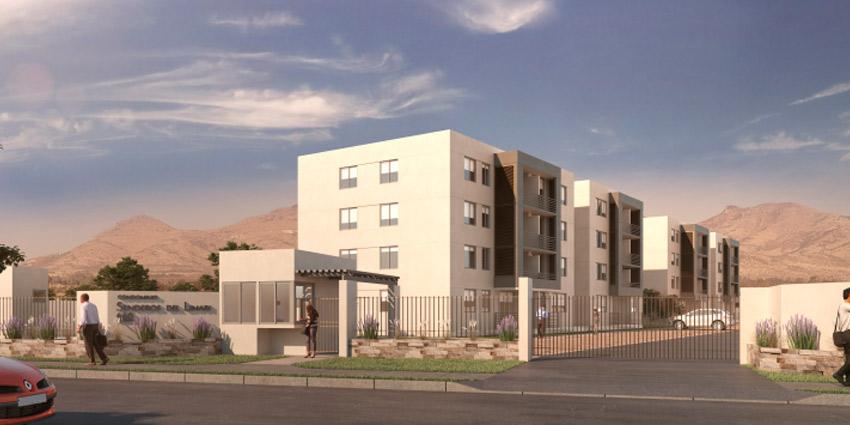 Proyecto Senderos de Limari de Inmobiliaria Ecomac-1
