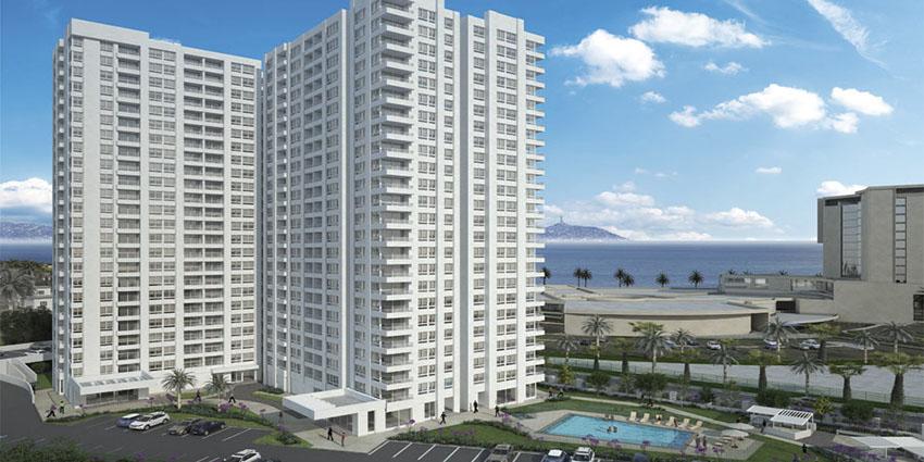 Proyecto Marina Costa de Inmobiliaria EuroInmobiliaria
