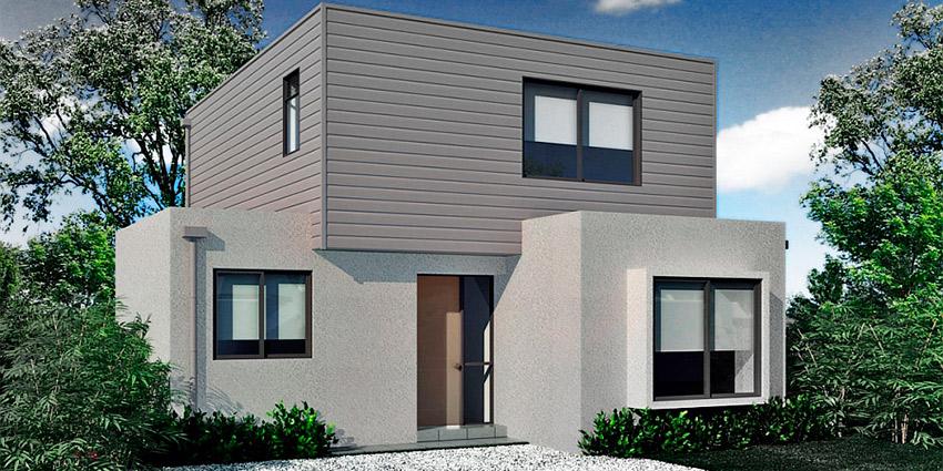 Proyecto Las Bodegas - IV de Inmobiliaria Castro and Tagle
