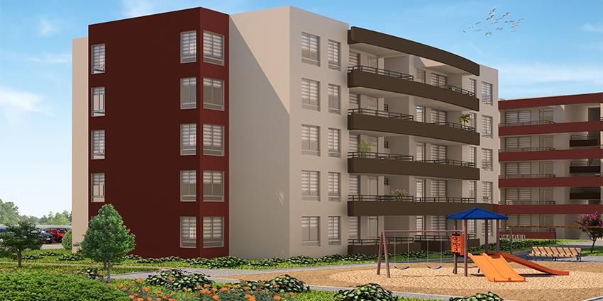 Proyecto Cumbres de Lantaño de Inmobiliaria Pacal