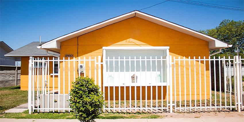Proyecto Las Palmas de Inmobiliaria THL