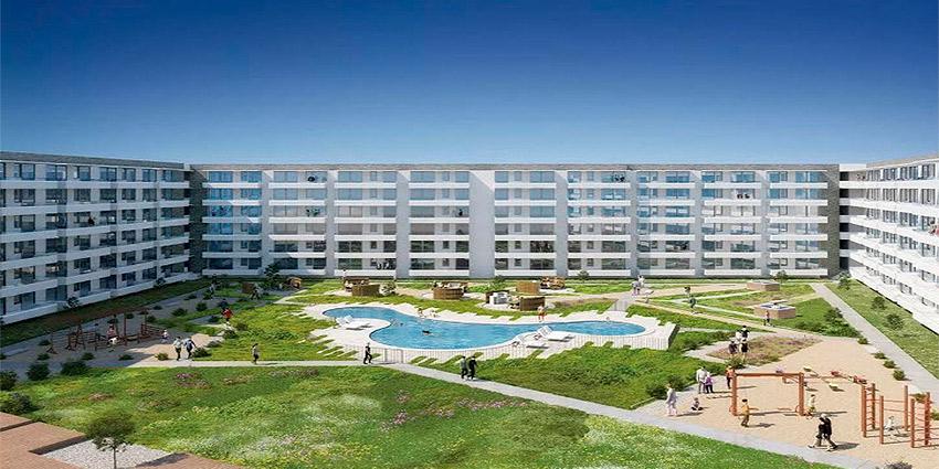 Proyecto Costanera del Mar Los Molles - Etapa II de Inmobiliaria RD Constructora