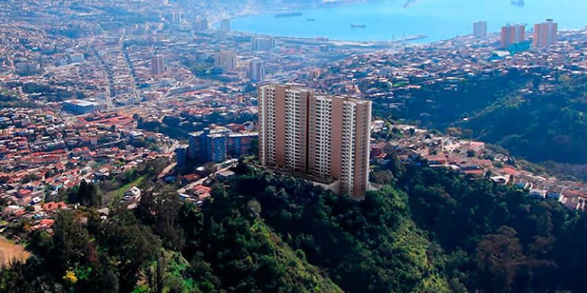Proyecto Vista Bahía de Inmobiliaria Alborada-1