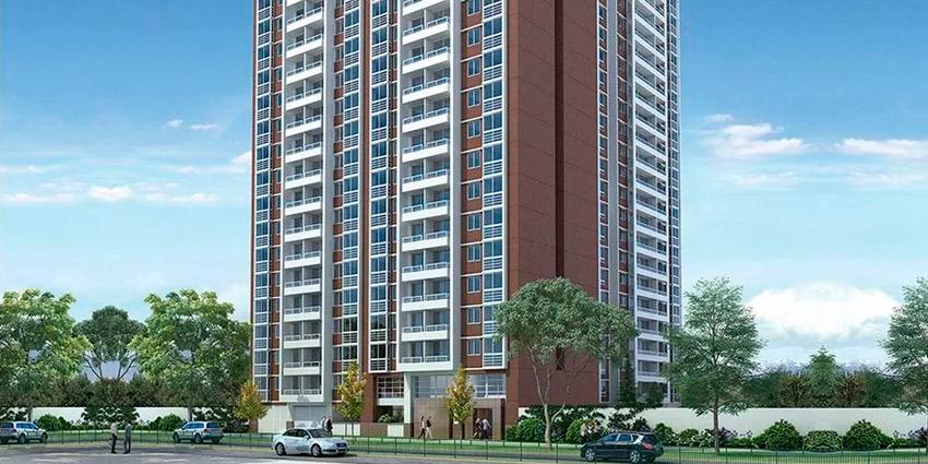Proyecto Edificio Santa Petronila Plaza de Inmobiliaria Absal
