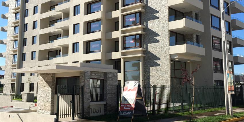 Proyecto Alto Miraflores de Inmobiliaria Palermo SpA-1