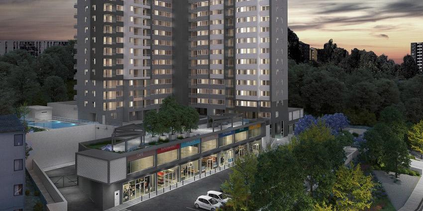 Proyecto VIVE ALTO REÑACA de Inmobiliaria Sencorp-1