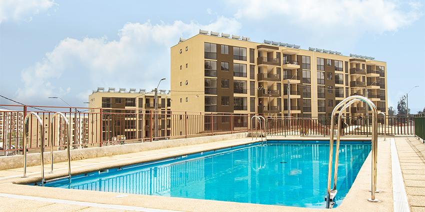 Proyecto Altos de Marga Marga III de Inmobiliaria Pacal
