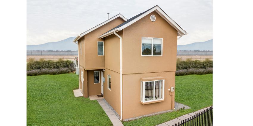 Proyecto Senderos Santa Clara de Inmobiliaria GPR
