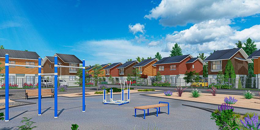 Proyecto El Canelo de Inmobiliaria Pacal