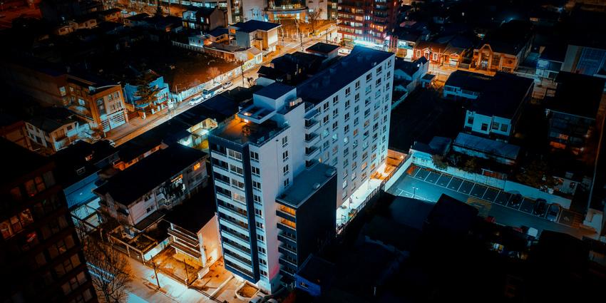 Proyecto Edificio Torre Vincenzo de Inmobiliaria Integral Inmobiliaria