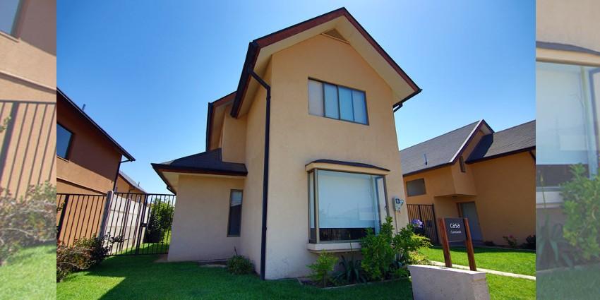 Proyecto Brisas de Curauma de Inmobiliaria Galilea