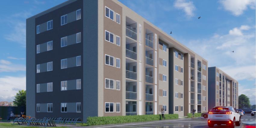 Proyecto Condominio Vistas de Sor Vicenta  de Inmobiliaria Dadelco