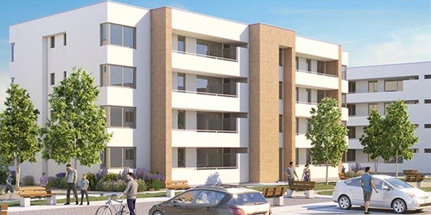 Proyecto Altos de Tejas Verdes de Inmobiliaria Galilea