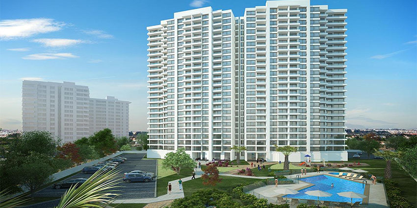 Proyecto Marina Horizonte - Tercera Etapa de Inmobiliaria EuroInmobiliaria-1