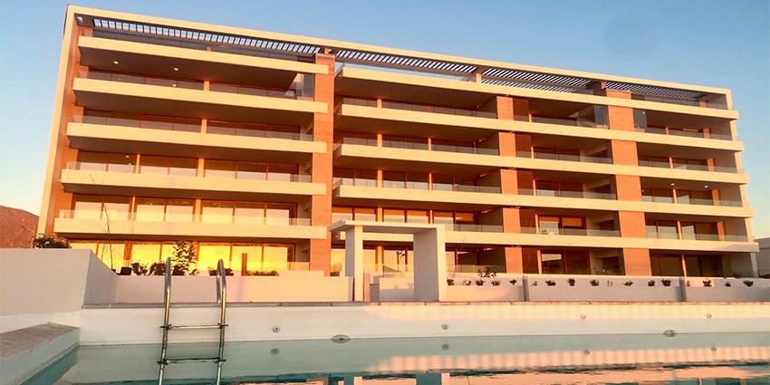 Proyecto Edificio Miró de Inmobiliaria TerraNorte-1