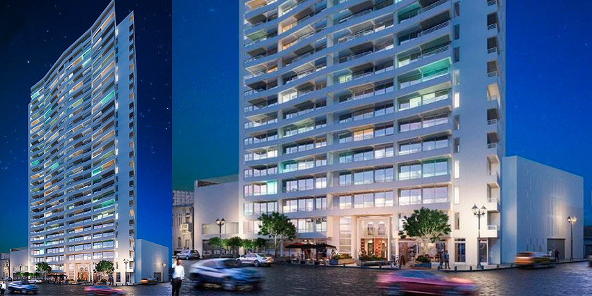 Proyecto Life de Inmobiliaria Miramar