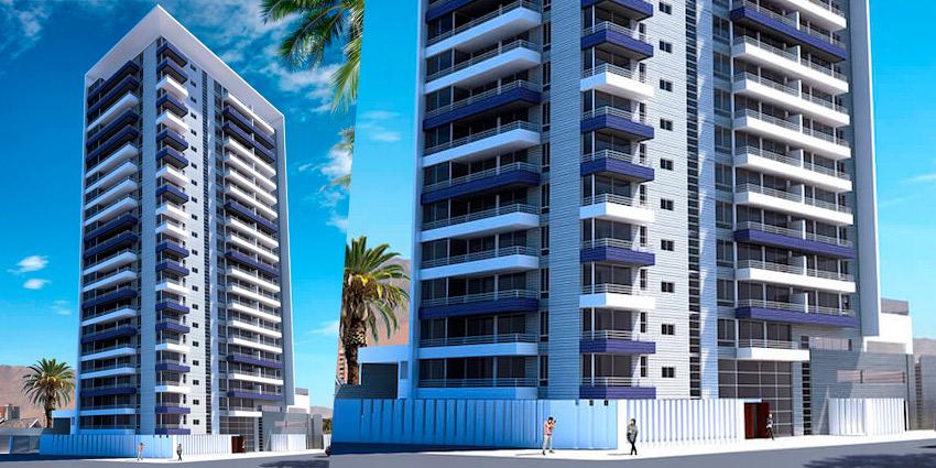 Proyecto Sunshine de Inmobiliaria Miramar-1