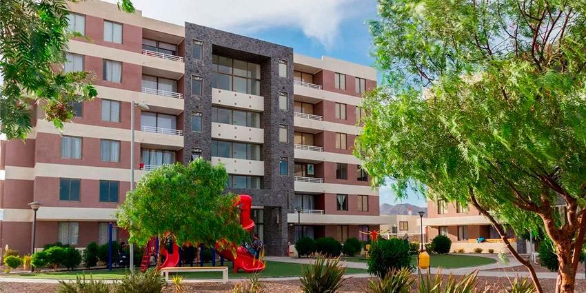 Proyecto Valle Altiplánico de Inmobiliaria Nueva Urbe