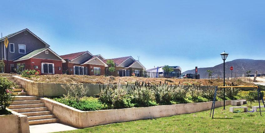 Proyecto Altos del Mirador de Inmobiliaria GPR
