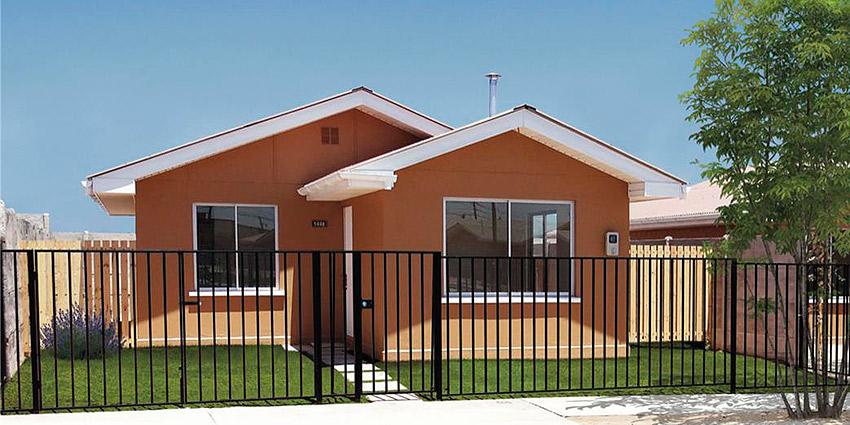 Proyecto Portal San Ramón Oriente de Inmobiliaria Ovco