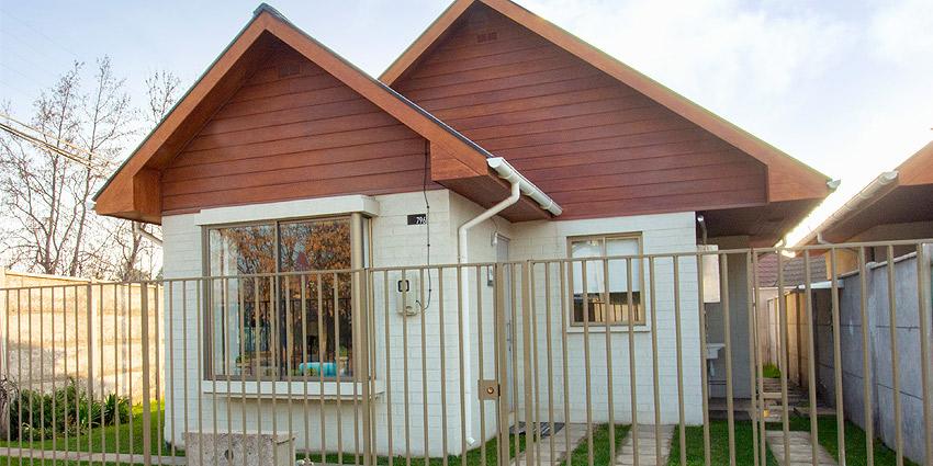 Proyecto Altos del Valle II de Inmobiliaria Pacal