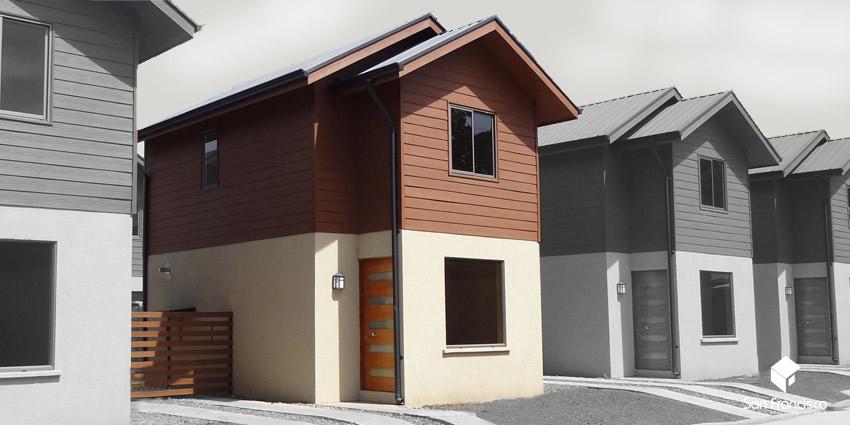 Proyecto Condominio Los Encinos de Inmobiliaria Grupo Inmobiliario San Francisco-1