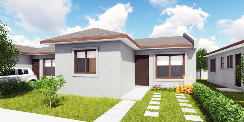 Proyecto San Isidro de Inmobiliaria JC Valdebenito Inmobiliaria