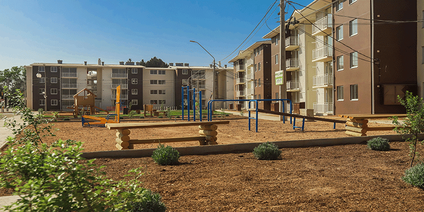 Proyecto Puerto del Norte - Etapa V de Inmobiliaria Beltec