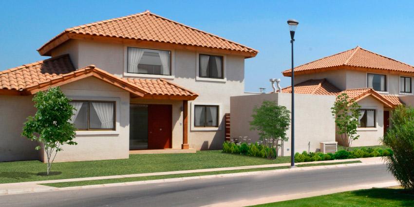 Proyecto Condominio Las Calandrias II de Inmobiliaria PY