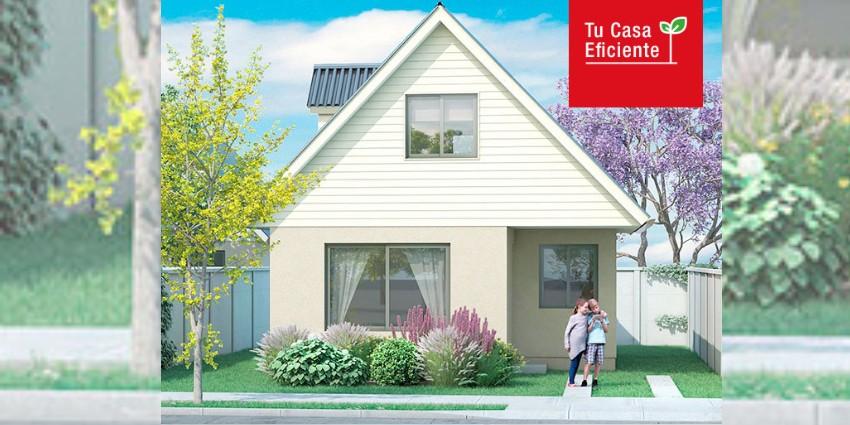 Proyecto Altos del Retiro Sur B de Inmobiliaria Galilea