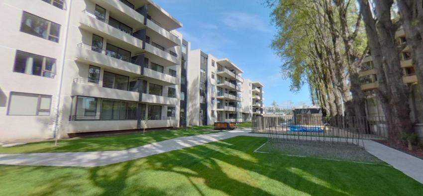 Proyecto Edificio Rupanco de Inmobiliaria Lontue