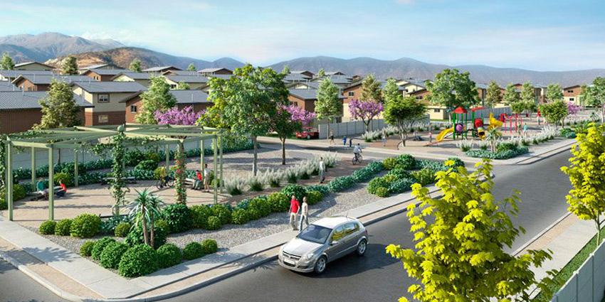 Proyecto Valles de Marga Marga - Marga Ma  de Inmobiliaria Puerta del Sol SPA