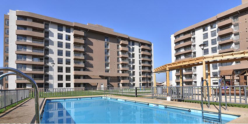 Proyecto Vista San Miguel de Inmobiliaria Pacal